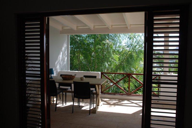 Cocolora Apartments Curacao